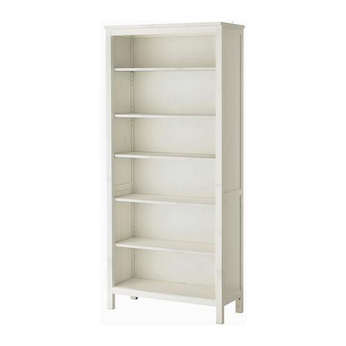 Hemnes Bookshelf (Image via Ikea)