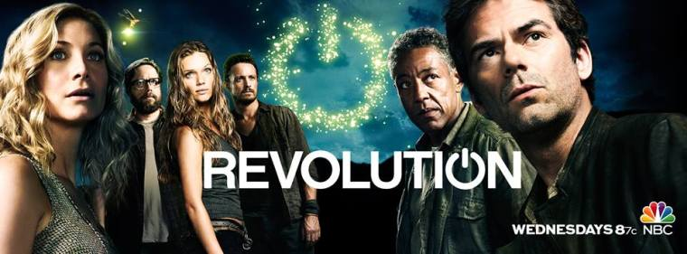 Revolution on NBC (Image from Revolution facebook page)