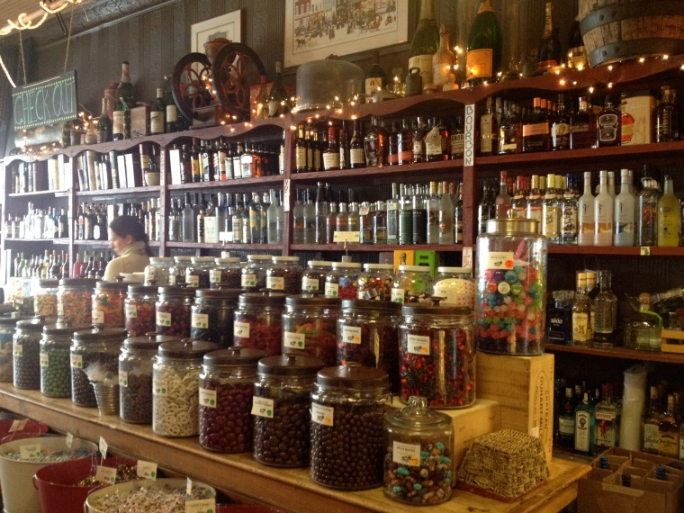 Petoskey General Store