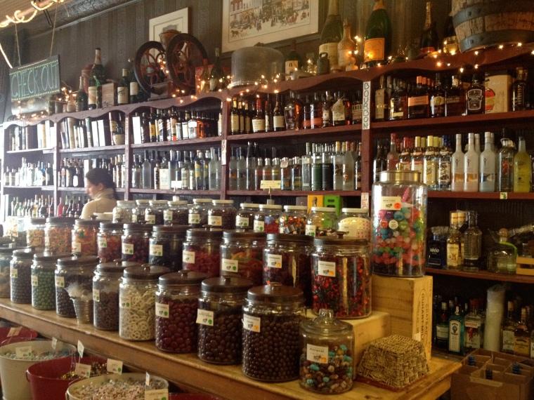 Petoskey General Store