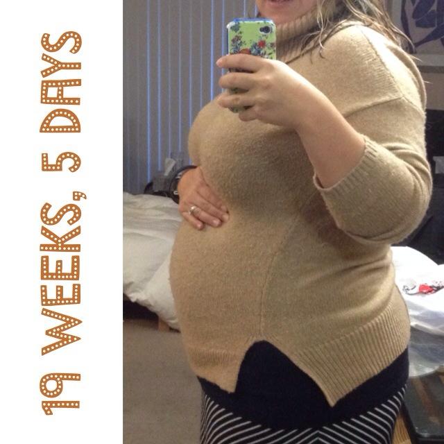 20 Weeks!