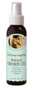 Earth Mama Angel Baby Stretch Oil